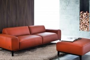 """Sofa """"Point"""" - modernistyczna i awangardowa"""