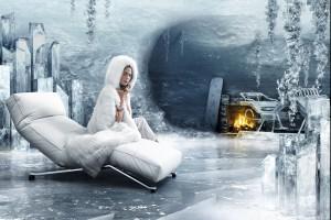 Szezlong - sprawca komfortowego wypoczynku