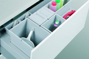 Segregacja śmieci - możliwa dzięki wybranym akcesoriom
