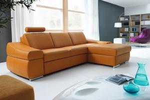 Wybieramy sofę. 15 narożników, które cię zachwycą