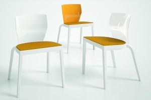 """Krzesło """"BI"""" - dynamiczne i nowoczesne"""
