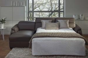System spania – najpopularniejsze funkcje spania w sofach