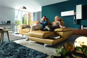 Nowość Gala Collezione – Sofa MOVE to esencja elegancji