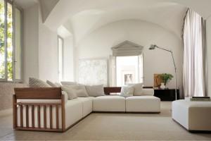 Zainspiruj się włoskim designem - 10 ciekawych sof