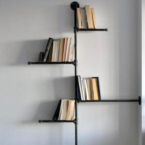 Urządzamy Książki W Salonie Takich Półek I Regałów