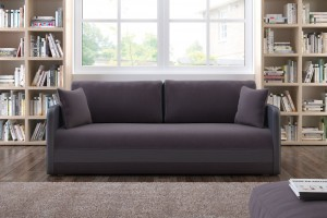 Sofy i fotele  - spokojna klasyka