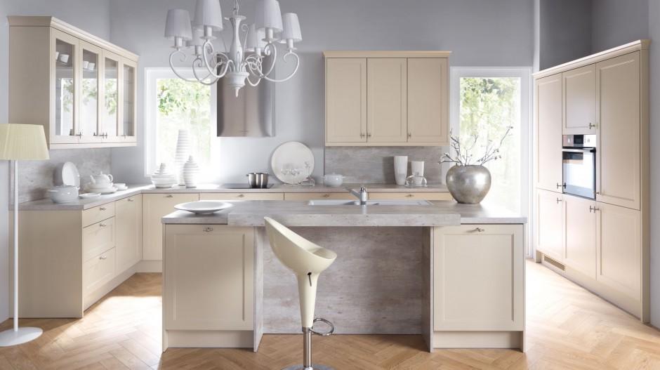 Urządzamy  Jasna kuchnia Wybierz meble w kolorze   -> Kuchnia Jasna Meble