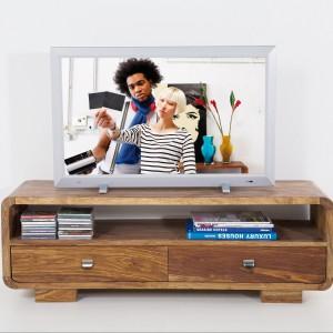 Szafka RTV Authentico Kare Design/Home Design. Fot. Kare Design/Home Design