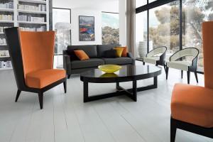 Fotel do pokoju. 20 modeli o świetnym designie