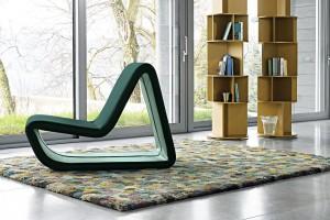 Nowoczesne krzesła do salonu - postaw na design!