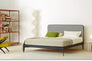 Włoskie meble. Sypialnia w wielkim stylu