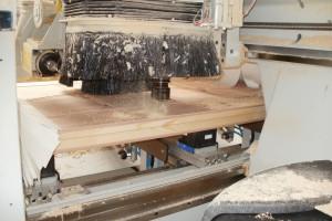 Technologia produkcji mebli z litego drewna