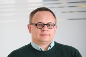 Darius Urlakis: Zdrowy pracownik = zadowolony pracodawca