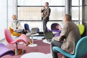 Meble do biura - designerskie i wygodne siedziska