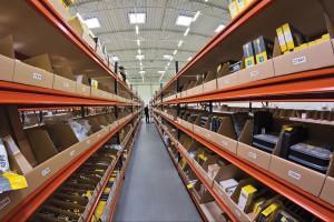 Legallais otwiera pierwszy sklep z ofertą dla rzemieślników