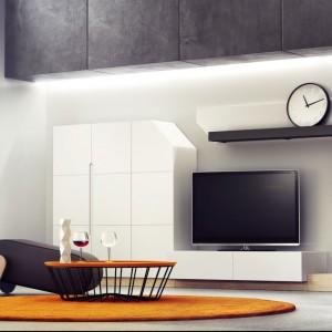 Fotele występują w dwóch odmianach – wysokiej i niskiej (typu lounge). Wersja lounge może być także wyposażone w charakterystyczny zagłówek z tzw. uszami. Fot. Redo Design Studio