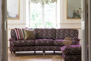 """Sofa """"Birmingham"""" - nowa jakość wystroju wnętrza"""