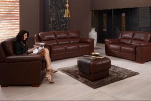 """Sofa """"Barolo"""" - komfort w klasycznym wydaniu"""