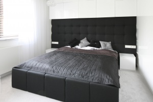 5 pomysłów na łóżko z zagłówkiem