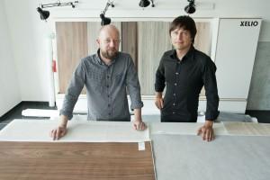 Drewno i beton. Nowe pomysły na meble Zięty i Kuchcińskiego
