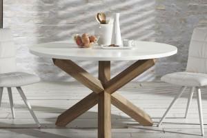 """""""Nori"""" - stół o ciekawej formie"""
