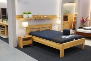 Modne sypialnie. Modele z tegorocznych targów w Ostródzie
