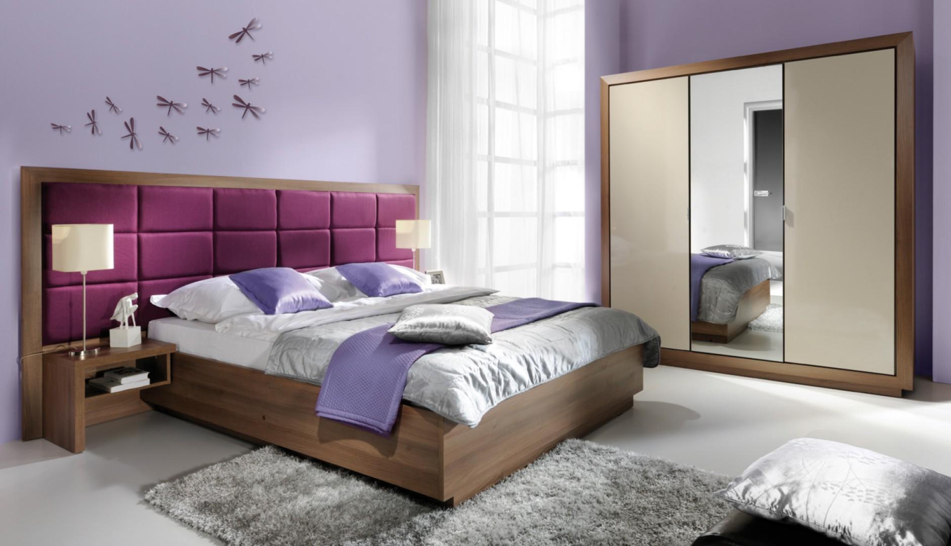 Łóżko Juliet. Fot. Wajnert