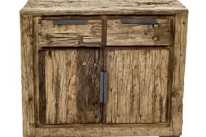 """""""Thar"""" - meble ze stuletniego drewna"""