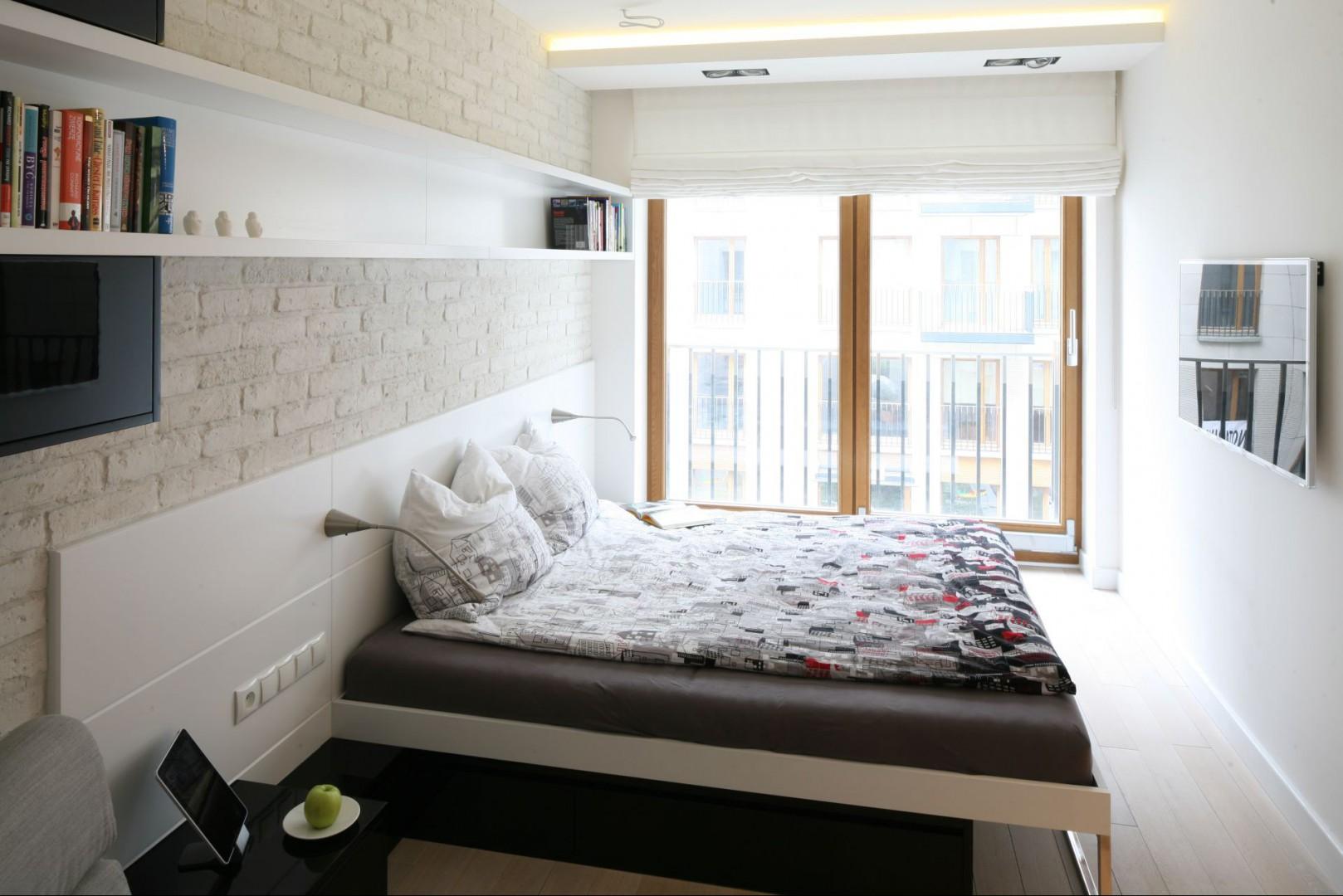Urządzamy Mała Sypialnia Zobacz Jak Wygląda W Polskich