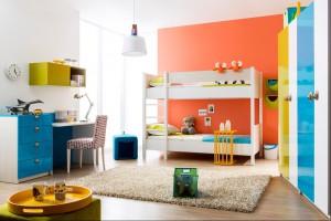Łóżka piętrowe. Najlepsze meble dla twojego dziecka