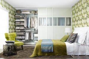 Garderoba w mieszkaniu. 10 sprawdzonych propozycji