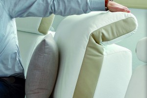Mechanizmy do mebli tapicerowanych – nowości rynkowe