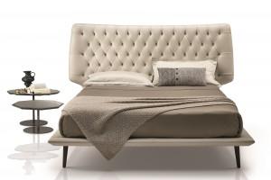 Łóżko tapicerowane - hit sprzedaży na rynku