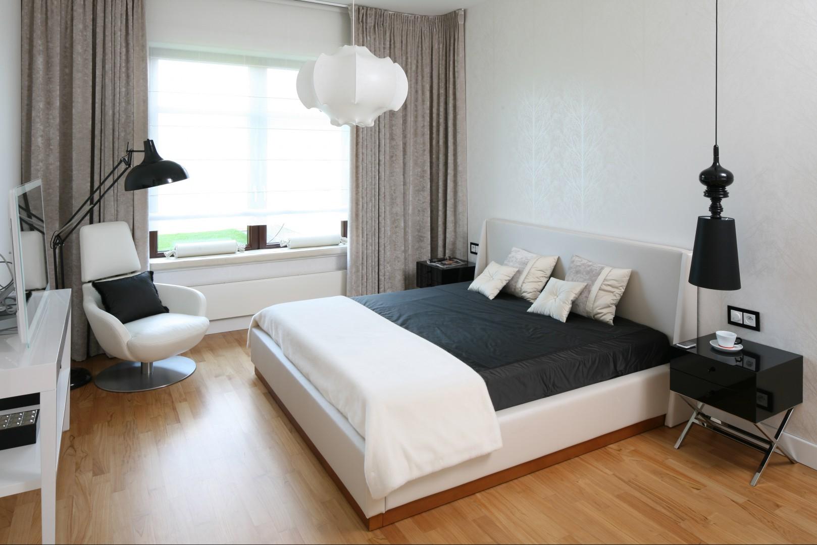 Urządzamy Biała Sypialnia 10 Pomysłów Na Aranżację