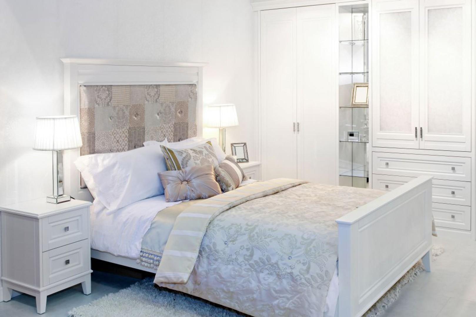 Wybieramy Meble łóżko Do Sypialni Te Modele Ci Się