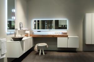 Nowoczesna łazienka. 8 minimalistycznych kolekcji