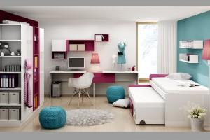 Pokój dziecka. 10 modnych i przytulnych kolekcji