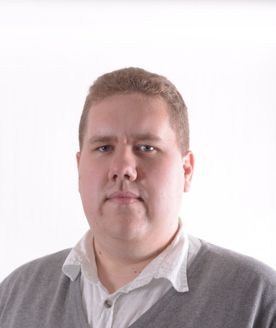 Andrzej Banachowicz, specjalista ds. sprzedaży i marketingu sklepu internetowego Extrapunkt Fot. Archiwum