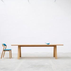 Krzesło Merano to mebel, który otrzymał wiele nagród. Fot. TON