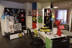 Otwarto nowy salon meblowy Meble Vox w Kwidzynie