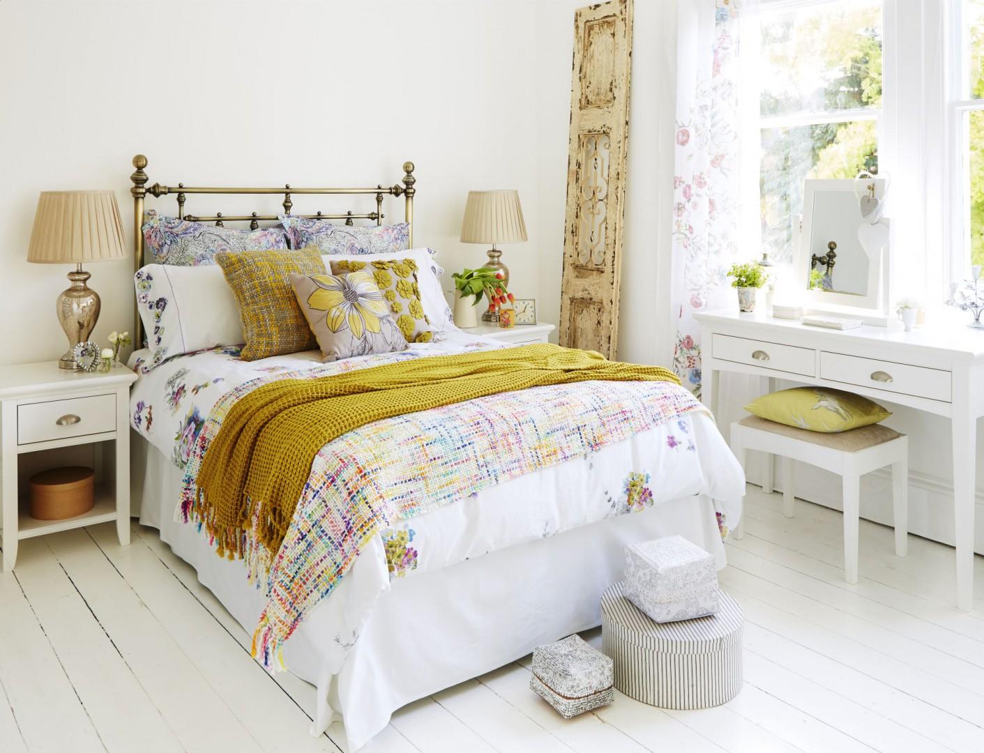 Urządzamy Piękna Jasna Sypialnia 15 Najmodniejszych