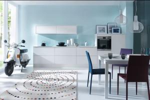 Urządzamy kuchnię. Postaw na modny minimalizm!