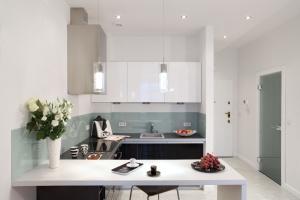 Zasady ergonomii w małej kuchni