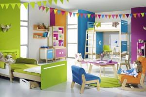 """""""Simple"""" - kolorowo dla dzieci"""