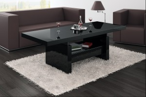 """""""Aversa"""" - stół w połysku"""