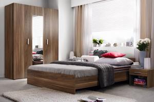 Przegląd mebli do sypialni – aktualna oferta producentów