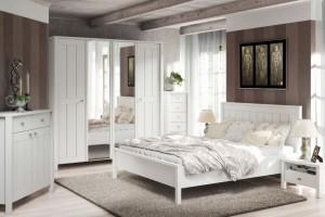Aranżacja sypialni. Te kolekcje sprawią, że będzie oryginalna i stylowa