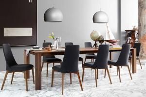 """""""Omnia"""" - stół do nowoczesnej jadalni"""