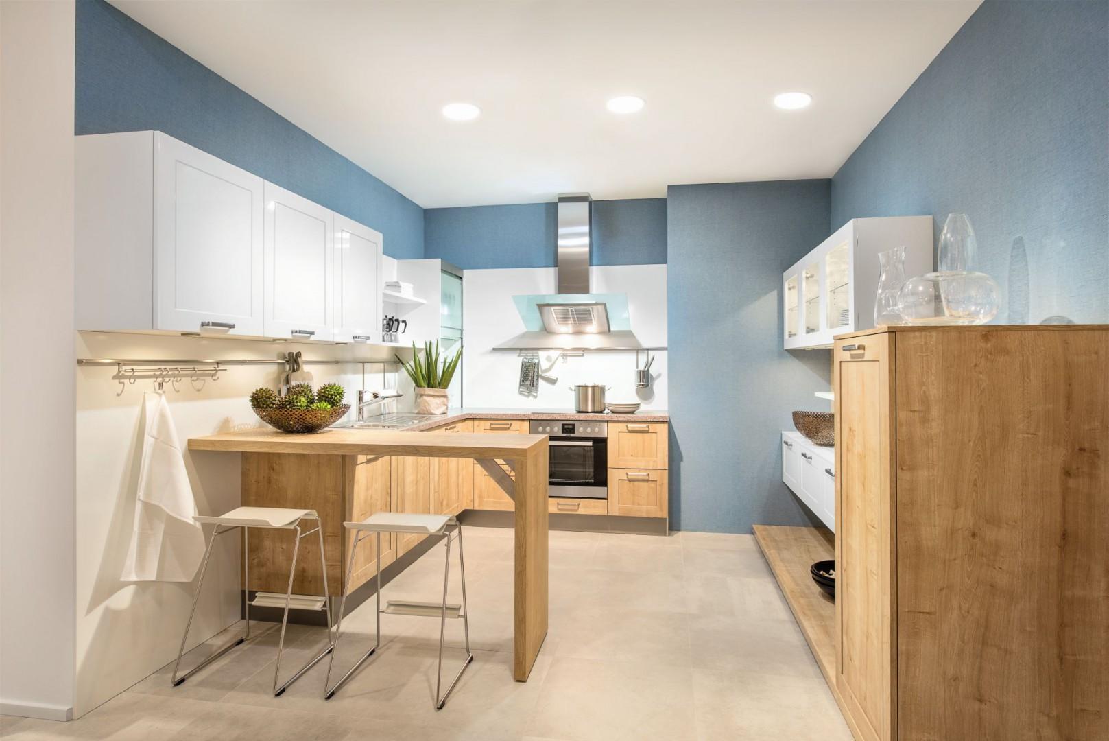 Urzadzamy Piekna Kuchnia Zobacz 15 Aranzacji Z Rysunkiem Drewna