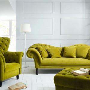 Sofa i fotel